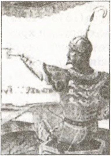 как сделать ордынский амулет своими руками